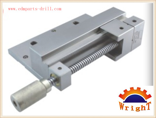 wire EDM vise,wire cut vise,precision wire EDM vise, stainless wire ...