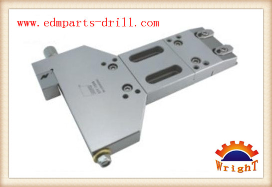 wire EDM clamp tools, wire cut fixture, precision wire cut vise ...
