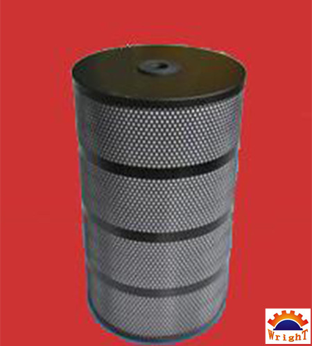 RTW-20 WEDM filter element in good quality (300x29x500mm)