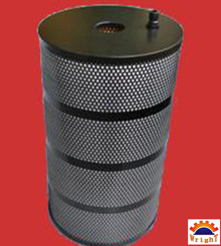 RTW-40 WEDM filter element in good quality (340x59x500mm)