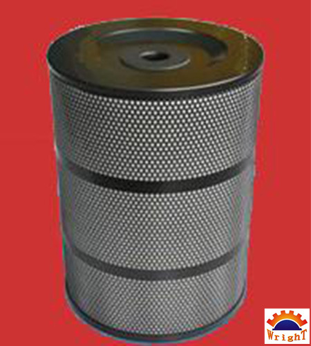 RTW-37 WEDM filter element in good quality (340x46x450mm)