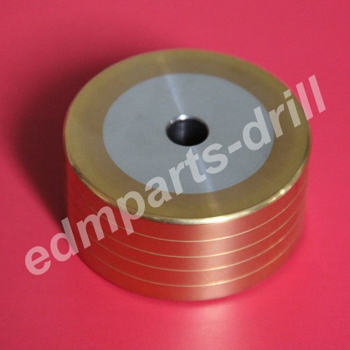 130003173 100449329 pinch roller for Charmilles EDM