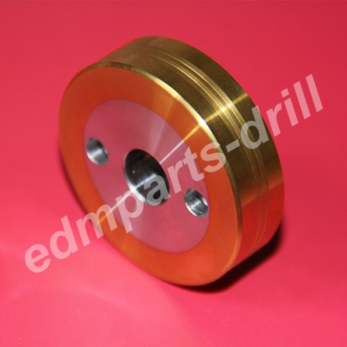 130003360 pinch roller for Charmilles EDM