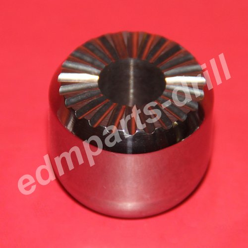 M009 X056C075H01 conductivity piece for mitsubishi EDM Polished