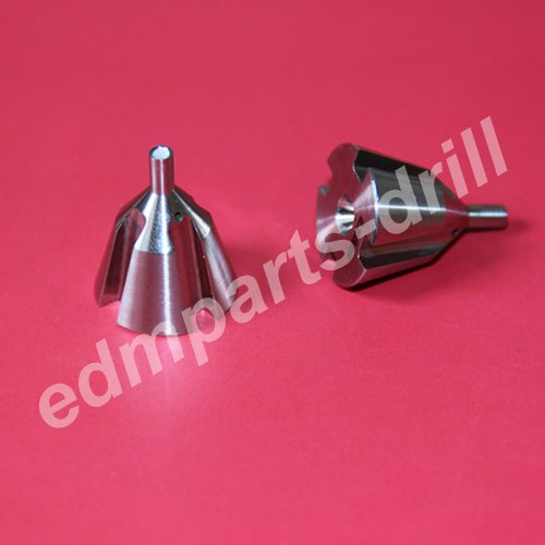 M101-1 X053C082G51 wire guide for Mitsubishi EDM D=0.205mm