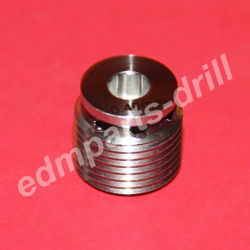 M108 X054D162G54 set screw for Mitsubishi EDM  ID=0.4mm