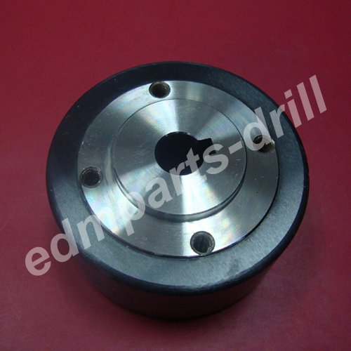 M406 X053C778G51 Capstan Roller for Mitsubishi EDM