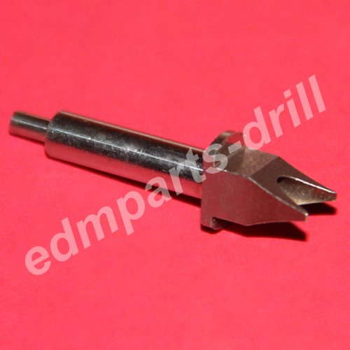 200543722 543.722 Lead in tube for charmilles edm cutter