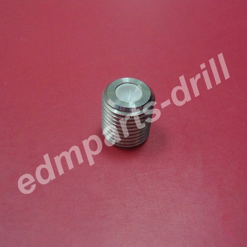 M109 X054D171G54 Die Guide for Mitsubishi EDM  ID=0.4mm