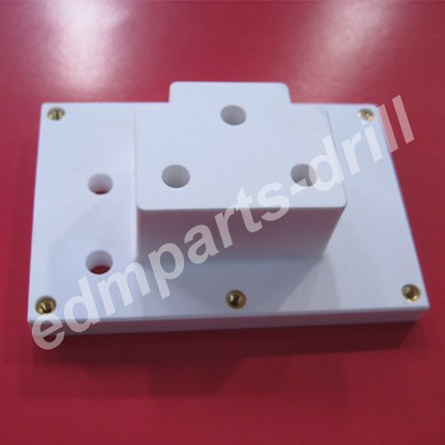 M301 X053C162H01 isolator plate for Mitsubishi EDM