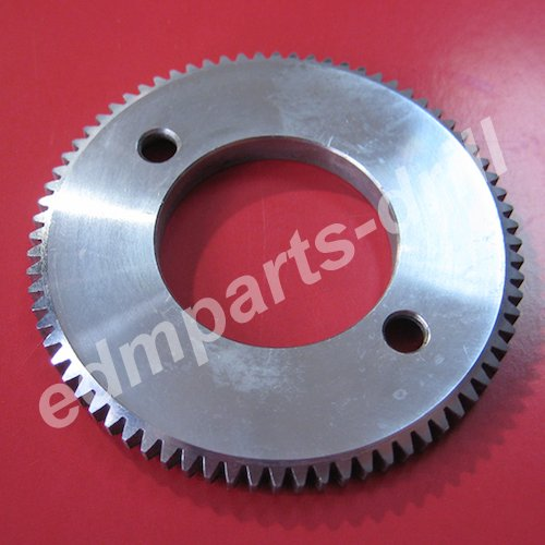 M420-1 X054D257G51  gear plate for Mitsubishi EDM