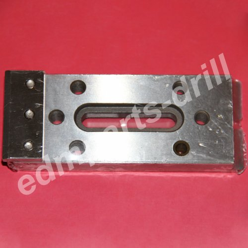 Wire EDM clamps/Wire EDM fixture - Small hole EDM fixture tools