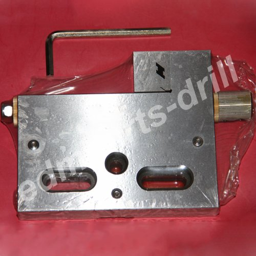 VISE-75 Stainless steel vise for wire cut EDM machine
