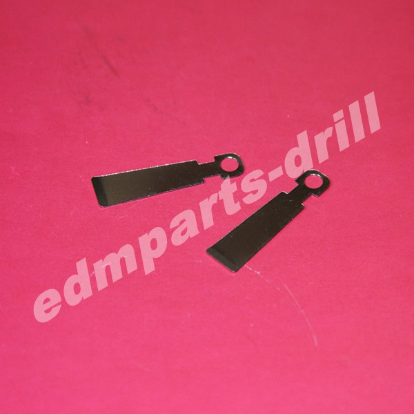 135009509,200442237,204607270 Charmilles conductivity piece