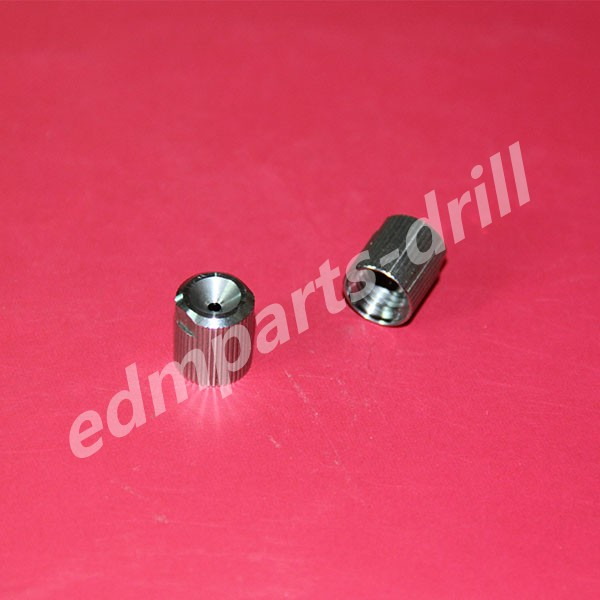 135001191 Charmilles metal nut parts