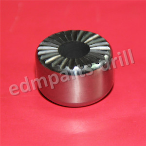 X055C118H02 Mitsubishi EDM conductivity piece (V type)