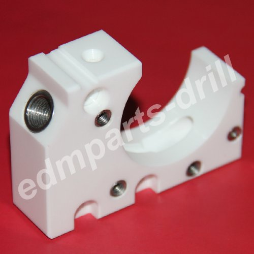 290-8110-Y770 Fanuc EDM guide block Ceramic