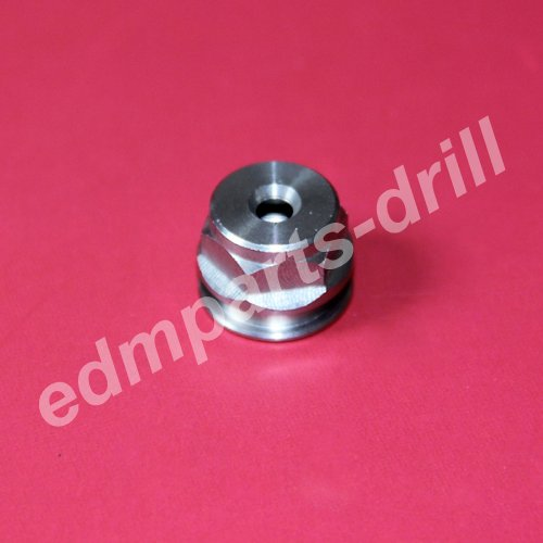 200442870,200442871,200448672,200448671 Metal nut for Charmilles EDM