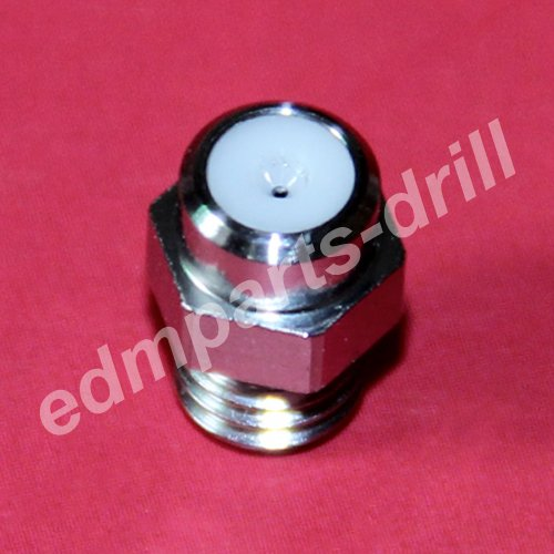 ONA101 AE6999009 Wire guide for ONA EDM ID=0.155MM