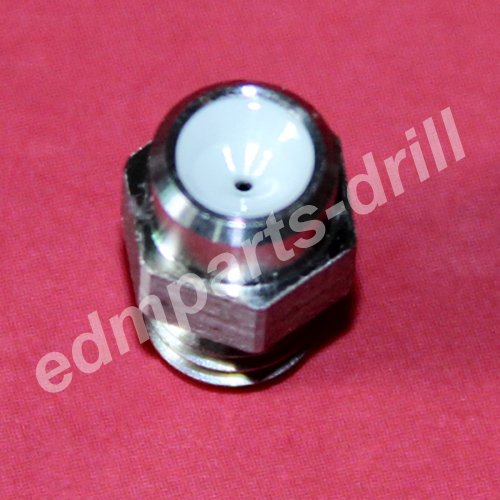 ONA102 AE6999005 Wire guide for ONA wire EDM ID=0.105MM