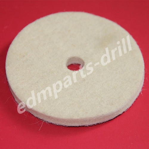X174D199H02 Felt for Mitsubishi EDM spare part