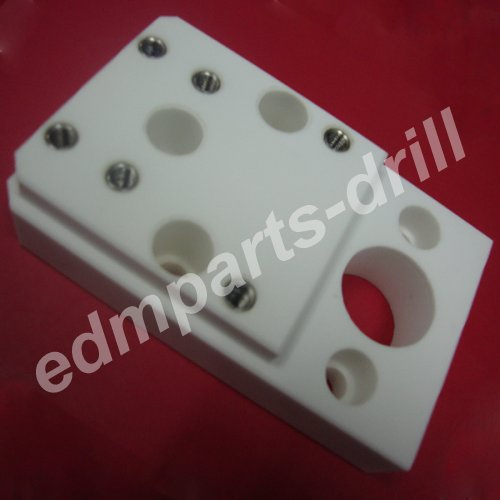 CH300 Lower Isolator plate for Chmer EDM