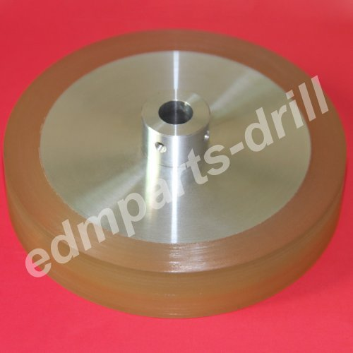 S416 3053703 urethane roller for SSG/Suzhou sanguang edm wirecut