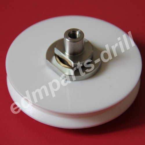 S461 3051799 Ceramic roller for SSG/Suzhou sanguang edm wirecut