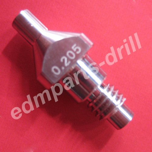 M133 Wire guide for SPM edm wirecut machine