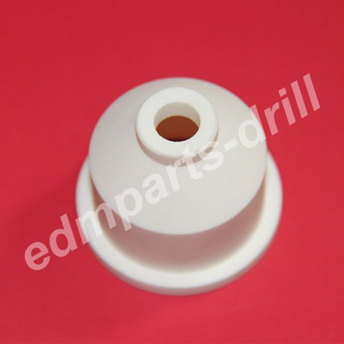 M2102 Ceramic nozzle for SPM EDM wear parts
