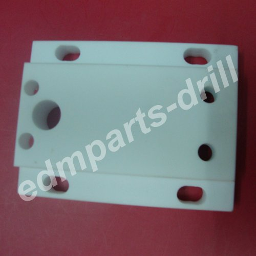 MX301 Isolator plate for Maxi EDM consumable parts