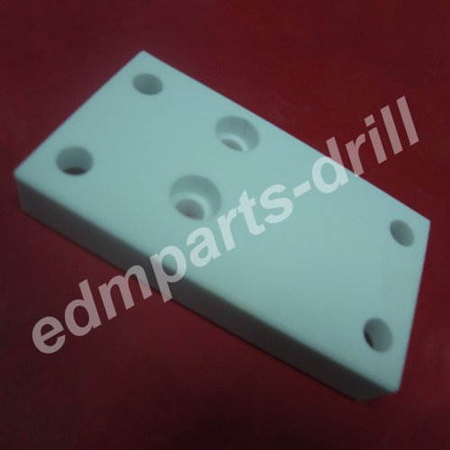 MX302 Isolator plate for Maxi EDM wirecut