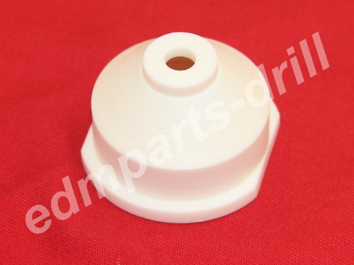 M2103 X054D881H12 Water nozzle ceramic for Mitsubishi edm ID=6.0mm