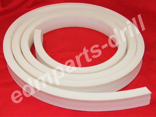 590025796  025.796 Micro cellular rubber for Agie EDM