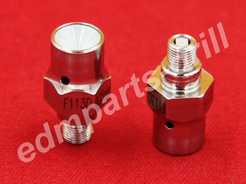 F113-1 A290-8119-Y716 Wire Guide for Fanuc edm α -iD2,iE