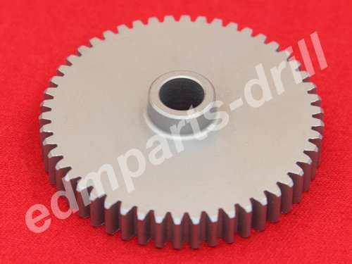100447764 447.764 Geared wheel for Charmilles EDM Parts