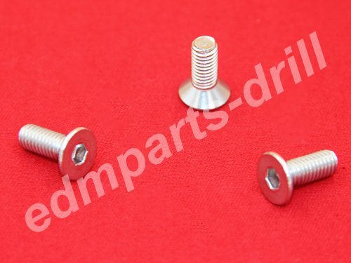109044114 Screw for Charmilles edm spare parts