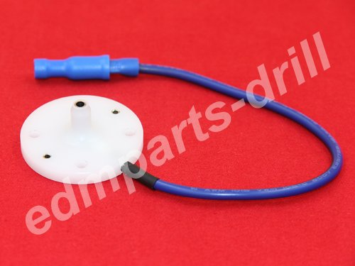 X053C920G51A Aspirator with cable for Mitsubishi EDM