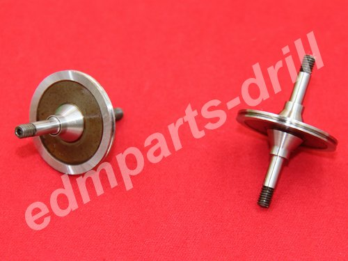 126 pulley for fast wire edm machine (od30.0mm x l45mm)