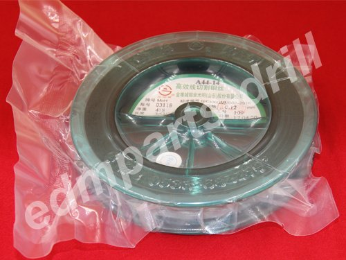 Molybdenum wire for High speed wire edm D0.12mm