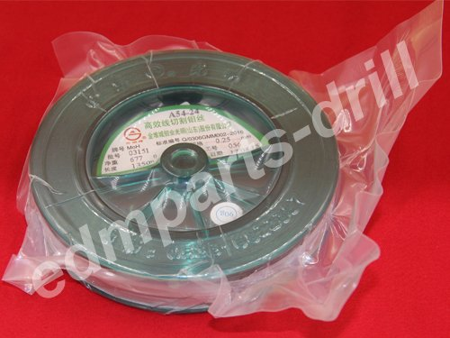 Molybdenum wire for High speed wire edm D0.25mm