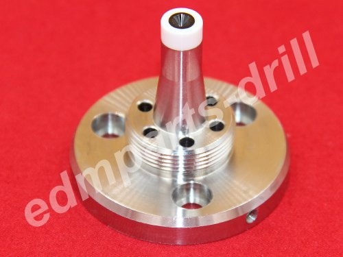 204339870 Lower wire guide for Charmilles EDM ID=0.15mm