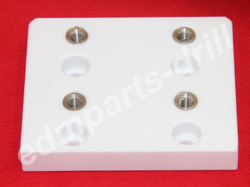 MV65420A Isolator plate for Taiwan EXCETEK EDM machine