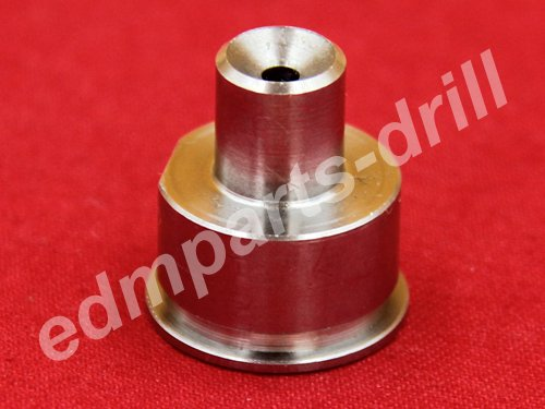 Wire guide Ruby guide for Novick Wire EDM MS ID=0.18mm