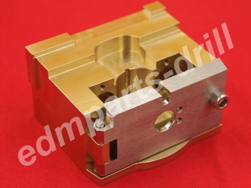 M605 X187B580H01 Die Guide Holder for Mitsubishi EDM