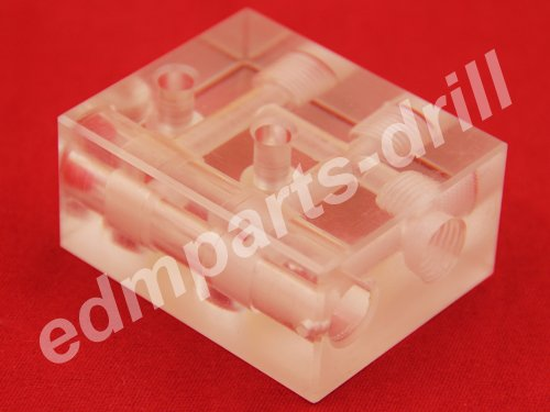 3050651 Aspirator block for Sodick edm