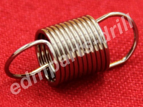 3080696 Spring for Sodick wire edm parts