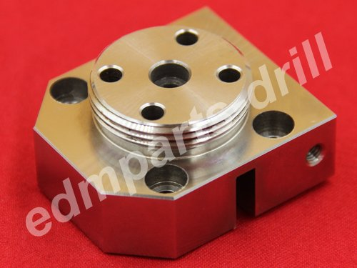 A290-8110-Y762 guide base for for Fanuc EDM
