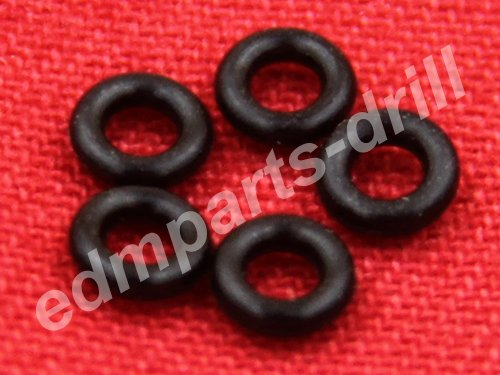 135016358, O-ring for Charmilles Long sapphire 135018481