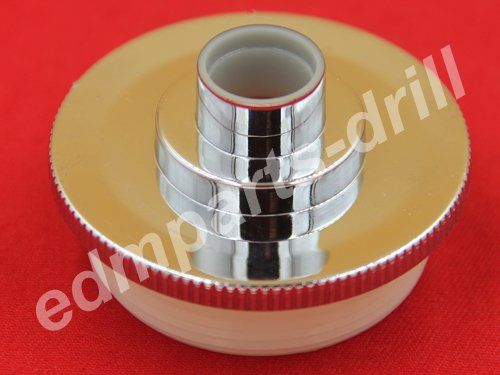 18EC130A401=1 Water nozzle for Makino EDM ID=12mm